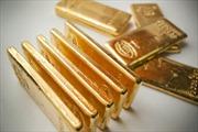 Dầu mỏ, vàng 'rủ nhau' giảm giá