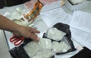 Mở rộng điều tra đường dây ma túy xuyên quốc gia ở Hà Tĩnh