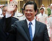 Thủ tướng sẽ dự Hội nghị Hợp tác Tiểu vùng Mê Công mở rộng