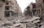 Syria kêu gọi sự hỗ trợ của Iran trong tái thiết đất nước