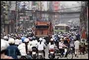 Dân số Việt Nam lên tới trên 90,493 triệu người