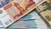 Nga bán ngoại tệ dự trữ để hỗ trợ đồng ruble