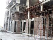 Usilk City - hứa lên hẹn xuống vẫn chưa thấy nhà