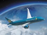 Vietnam Airlines hoạt động hiệu quả tại Đức