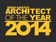 Bình chọn Kiến trúc sư và công trình của năm 2014