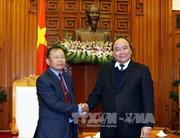 Việt - Lào đẩy mạnh công cuộc xóa đói giảm nghèo