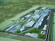 Hà Nội công bố quy hoạch chi tiết Khu tổ hợp ga Ngọc Hồi