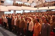 Cuba kỷ niệm 70 năm ngày thành lập QĐND Việt Nam