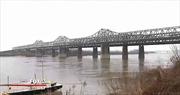 IS dọa đánh bom cầu bắc qua sông Mississippi