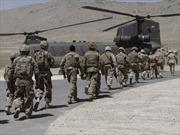 Nga sẽ đáp trả nếu NATO 'Đông tiến'