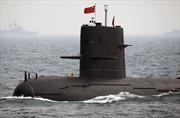 Tàu ngầm Trung Quốc bị rò nước ở Ấn Độ Dương