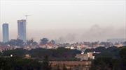Giao tranh ác liệt tại miền Bắc Libya