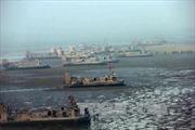 Hàn-Nhật-Mỹ thỏa thuận chia sẻ thông tin tình báo