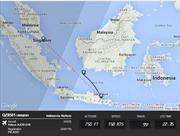 Thảm họa AirAsia: Lại một vụ mất tích bí ẩn kiểu MH370?