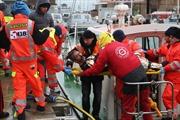 Tai nạn tàu thủy trên biển Adriatic