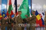 Taliban tuyên bố NATO bị 'đánh bại' ở Afghanistan