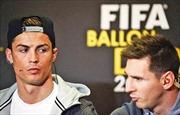 Cristiano Ronaldo và Lionel Messi: Từ kỷ lục đến kỷ lục