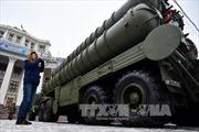 Nga sẽ triển khai trung đoàn tên lửa S-400 ở Bắc Cực