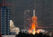 Trung Quốc phóng vệ tinh khí tượng Phong Vân-II 08