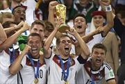 Một kỳ World Cup khó quên