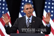 Mỹ: Phe Cộng hòa dọa ngăn cản chính sách đối ngoại