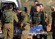 Palestine chính thức xin gia nhập ICC