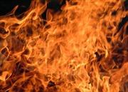 Cháy lớn, chủ nhà thiệt mạng