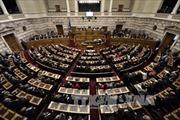 Berlin sẵn sàng để Hy Lạp rời Eurozone