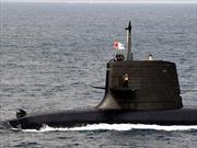 Nhật Bản đề xuất hợp tác sản xuất tàu ngầm với Australia