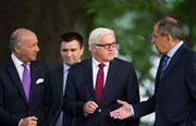 Nga, Ukraine sẽ tham dự cuộc gặp 'Nhóm Normandy'
