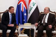 Australia cam kết hỗ trợ Iraq chống IS