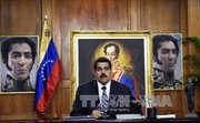 Tổng thống Venezuela thăm Trung Quốc, các nước OPEC