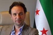 Nhóm đối lập Syria bầu ban lãnh đạo mới