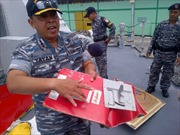 Sóng ngầm cản trở tìm kiếm máy bay QZ8501