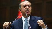 Thổ Nhĩ Kỳ bắt hàng chục cảnh sát nghe lén điện thoại