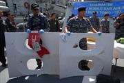 Tăng cường tìm thi thể nạn nhân máy bay AirAsia