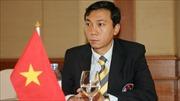 Ông Trần Quốc Tuấn làm Trưởng đoàn điều hành VCK Asian Cup 2015