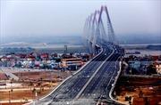 Sẽ bố trí hợp lý các phương tiện đi lại trên cầu Nhật Tân