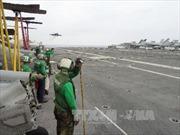 Số lượng tàu sân bay của Mỹ sẽ tăng đáng kể vào năm 2024