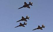 Iran bắt đầu sản xuất hàng loạt máy bay chiến đấu Saeqeh