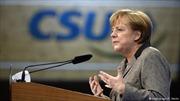 Thủ tướng Đức điện đàm với Tổng thống Nga và Ukraine