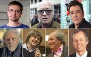 Nạn nhân vụ xả súng Charlie Hebdo là ai?