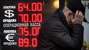 Kinh tế Nga chính thức khủng hoảng trong năm 2015?