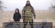 IS công bố video hành quyết 2 'gián điệp Nga'