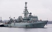 Hải quân Nga tiếp nhận tàu trinh sát thế hệ mới