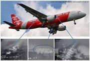 Đã phát hiện thân máy bay QZ8501