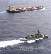 75% số vụ cướp biển xảy ra tại châu Á