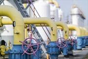 Cố 'cai' khí đốt Nga, Ukraine lún sâu vào khủng hoảng