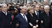 Tổng thống Pháp: Báo Charlie Hebdo đã hồi sinh