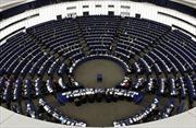 Nghị viện châu Âu thông qua Nghị quyết tăng cấm vận Nga